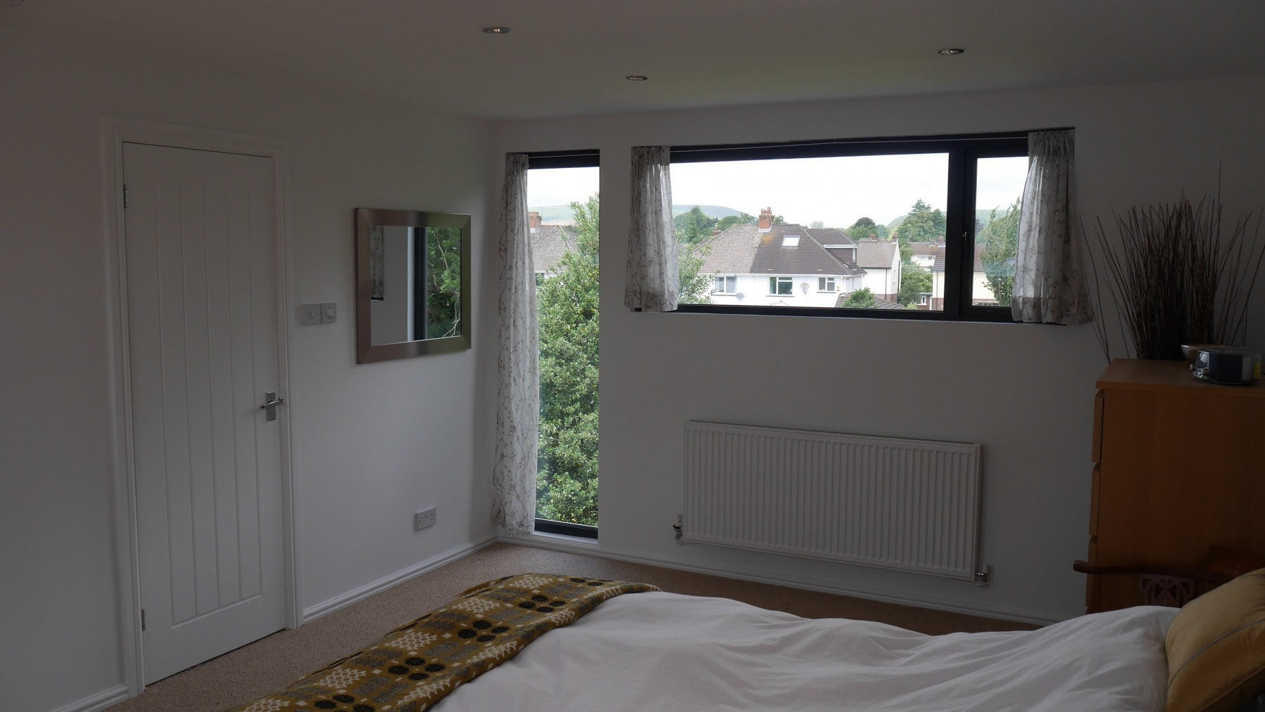 Bespoke window designs